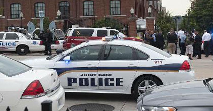 Tiroteo en cementerio de Baltimore (EE.UU) deja varios heridos