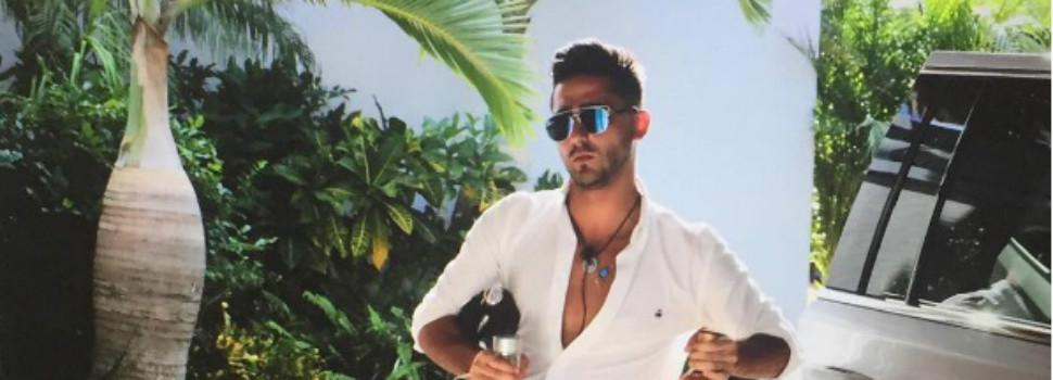 Actor de 'Acapulco Shore' embaraza a una colombiana y le pide que aborte