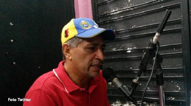 Murió Aníbal Chávez, hermano del expresidente Hugo Chávez