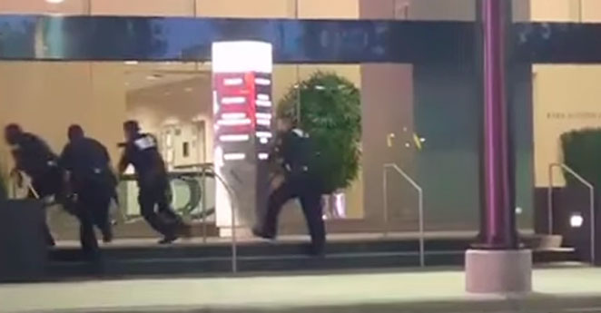 Masacre de Dallas: El más letal para las autoridades desde el 11S
