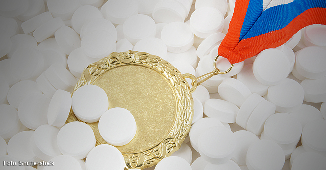 Rusia dopaba a sus atletas para ganar competencias olímpicas