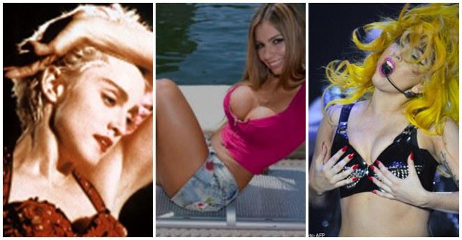 Esperanza Gómez y otras mujeres sensuales que fueron abusadas