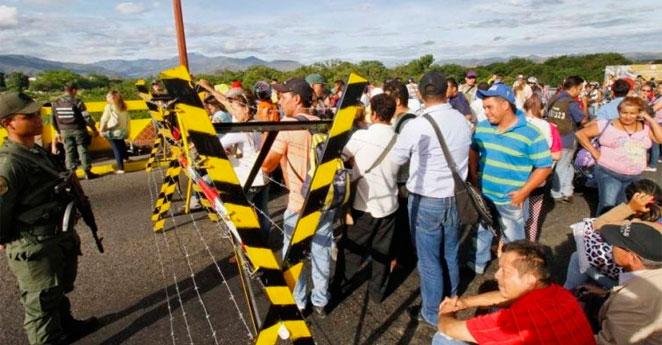 ¿En realidad está cerca la reapertura de la frontera Colombia – Venezuela?