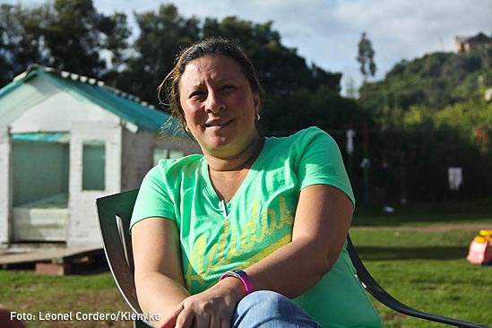 Fundacion ninos por un Nuevo planeta-Maria Paola Franceschi