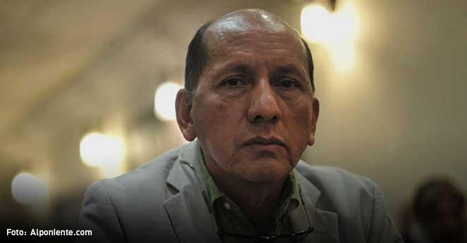 """Farc querían crucificar al general Mendieta"""