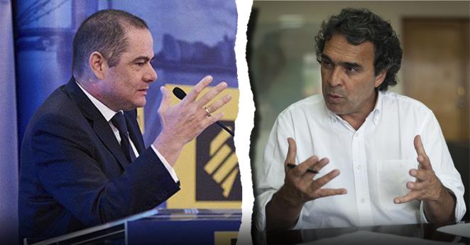 Vargas Lleras cuestiona a Fajardo: ¿Arrancó la campaña presidencial?