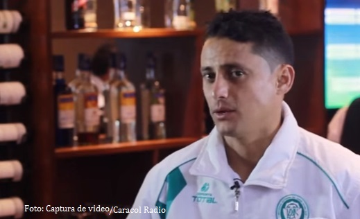 Giovanni Hernández es el nuevo entrenador del Junior