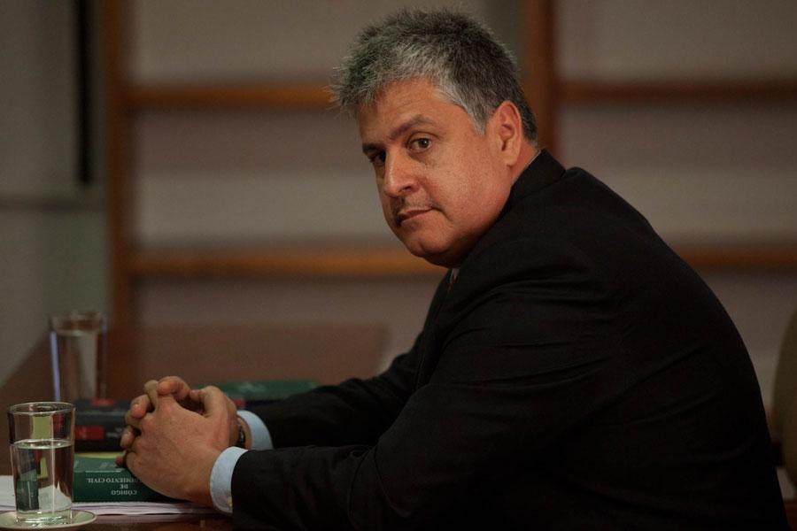 Corte cita a indagatoria a excongresista Iván Moreno