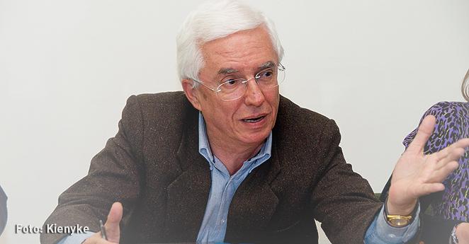 "Jorge Robledo: ""Proceso de paz sí, gobierno de Santos no"""