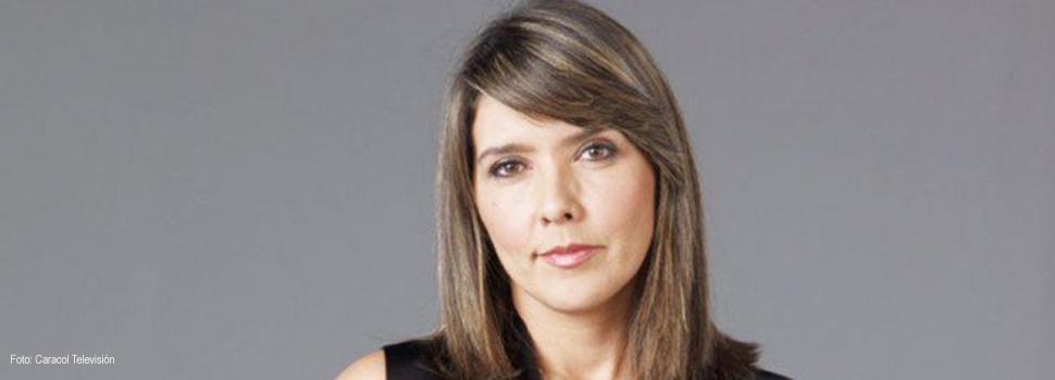 La presentadora Mónica Rodríguez se defiende: Yo no creé el TT #MasinutilqueNairoQuintana