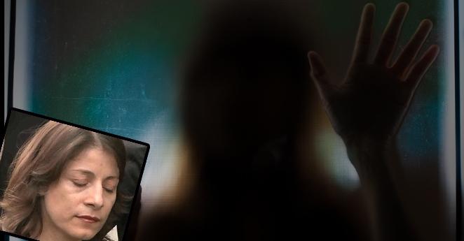 Condenan a psicóloga por la muerte del hombre que la violó