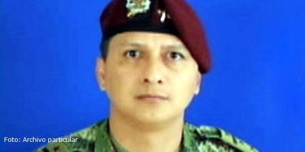Ratifican condena del coronel (r) González del Río por falsos positivos