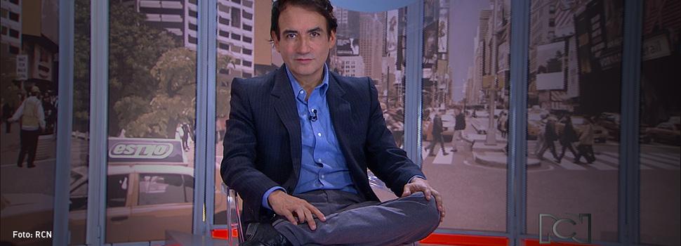 Confirmado por él mismo, Sergio Barbosa sí se va de RCN