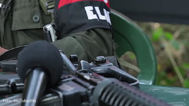 Un soldado muerto por ataques del ELN en Arauca
