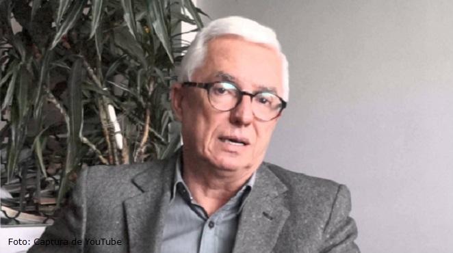 Jorge Robledo: Con Martínez como Fiscal, Colombia va de mal en peor
