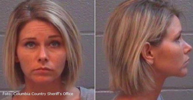 Mujer organizó para su hija y amigos una fiesta con sexo, drogas y alcohol
