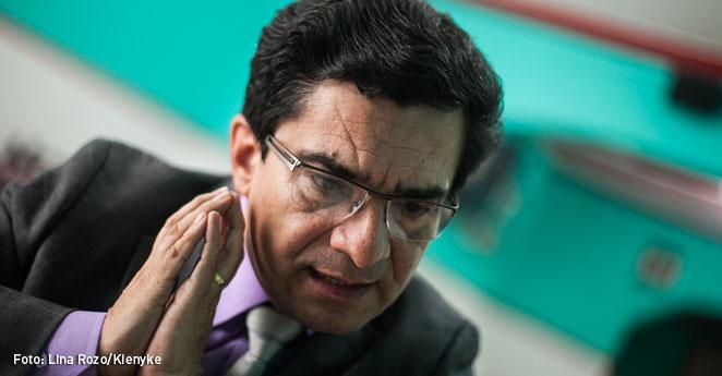 MArco Fidel Ramirez-P