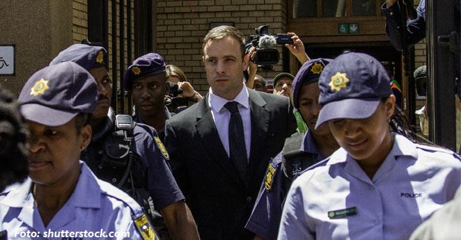 ¿Oscar Pistorius intentó suicidarse?