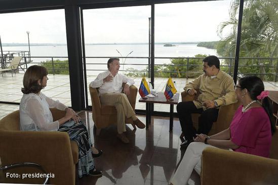 Colombia y Venezuela: historias de amor y desamor
