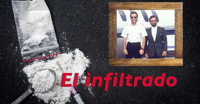 El gringo que se burló de Pablo Escobar y vivió para contarlo