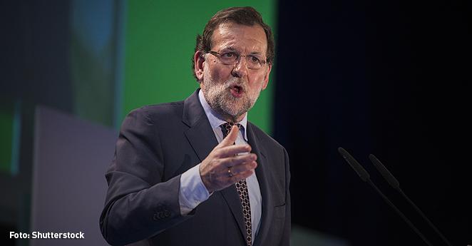 """Inaceptables los """"insultos"""" de Maduro a Rajoy, dice gobierno español"""