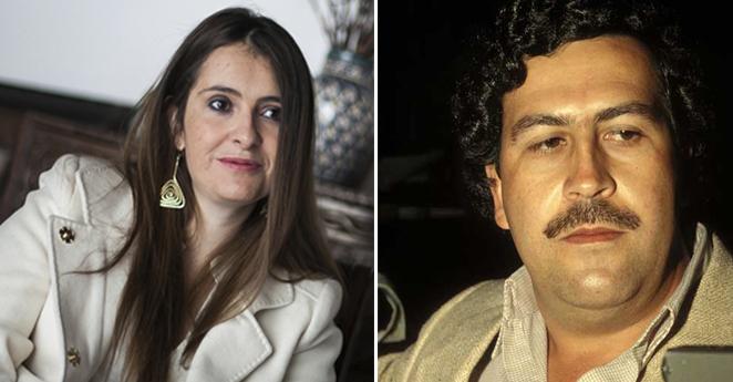 A Paloma Valencia se le olvidó que Escobar estuvo en el Congreso