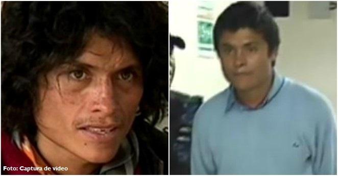 Sorprendente cambio de 'Toreto', habitante de calle que robó volqueta