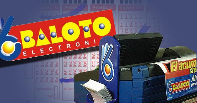 ¿Por qué Baloto no quiebra cuando hay un ganador?