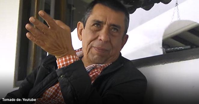 """""""Rubencho"""", narrador de las victorias de Lucho y Nairo, ganó su carrera contra la droga"""