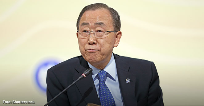 Alt Ban Ki moon -Visita-PAZ-P