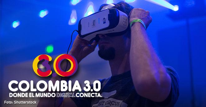 Expertos de compañías como Spotify, Disney y DreamWorks estarán en Colombia 3.0
