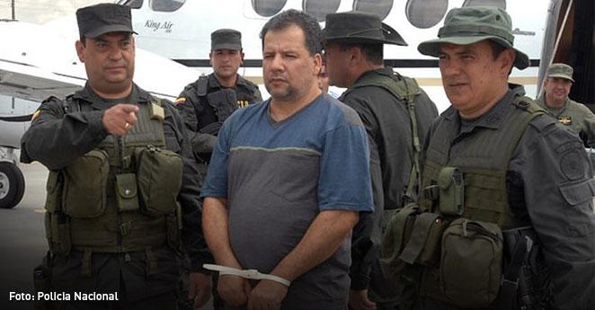 'Don Mario' fue condenado a 19 años de prisión