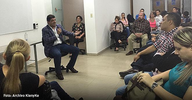En Medellín se adelantan jornadas pedagógicas por el sí al plebiscito