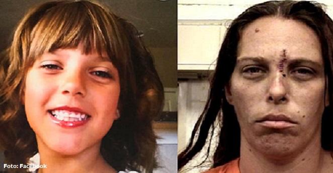 Mujer confesó que ordenó violar y asesinar a su hija de nueve años