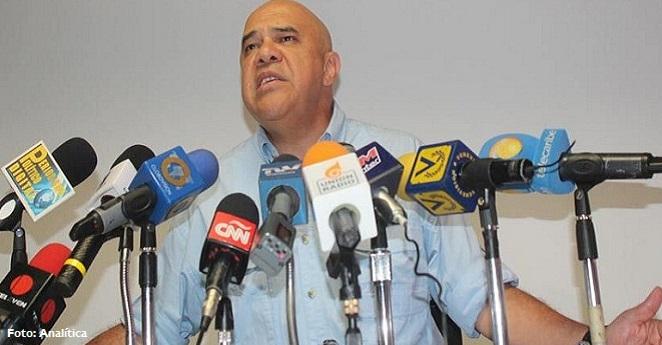 Piden mediación del Vaticano entre oposición y Gobierno de Venezuela