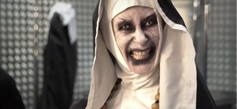 (Video viral) Broma de 'El conjuro 2' aterra a sus fanáticos