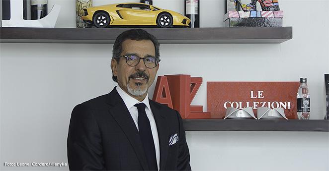 La nueva apuesta de 'Le Collezioni'