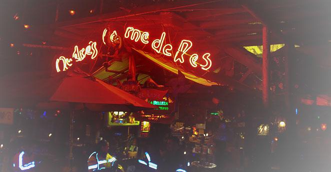 Medellín se prepara para recibir a Andrés Carne de Res y sus fiestas Locombianas