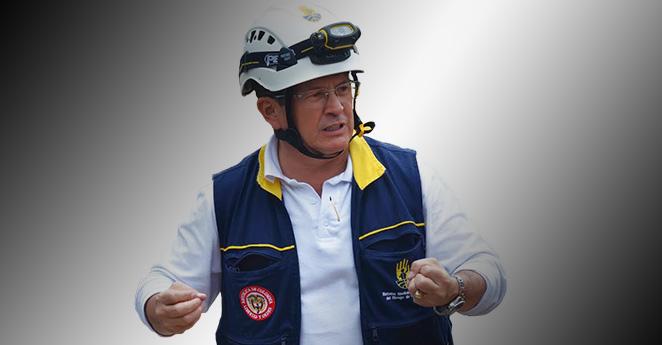 Desmienten que haya amenaza de terremoto en Colombia
