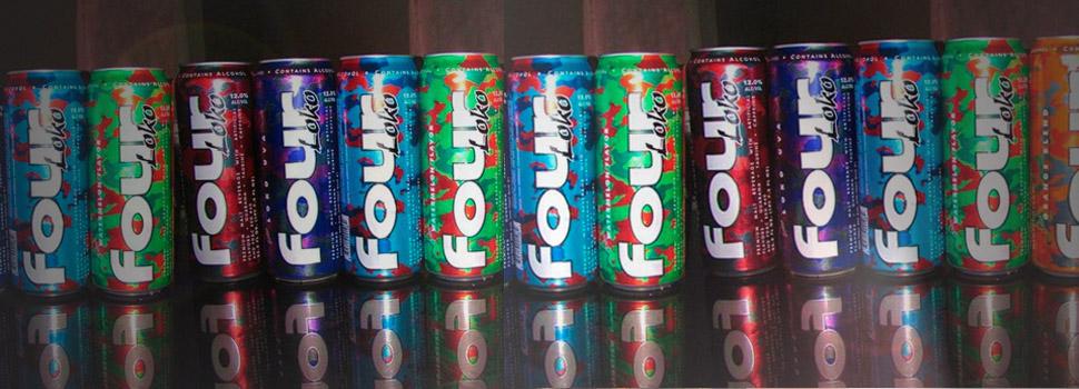 """Four Loko, la bebida alcohólica para """"perder la virginidad"""""""