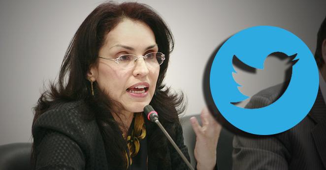 El 'matoneo' contra Viviane Morales por su propuesta de referendo
