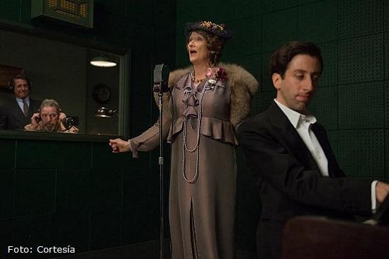 Florence: La peor cantante de ópera del mundo