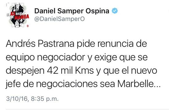 Alt conversacion Marbelle y Daniel Samper 1