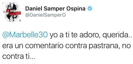 Alt conversacion Marbelle y Daniel Samper 3 (1)