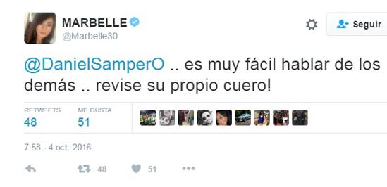 Alt conversacion Marbelle y Daniel Samper 6