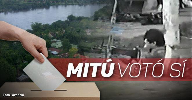 Lecciones de Mitú: la única capital que lograron tomarse las Farc