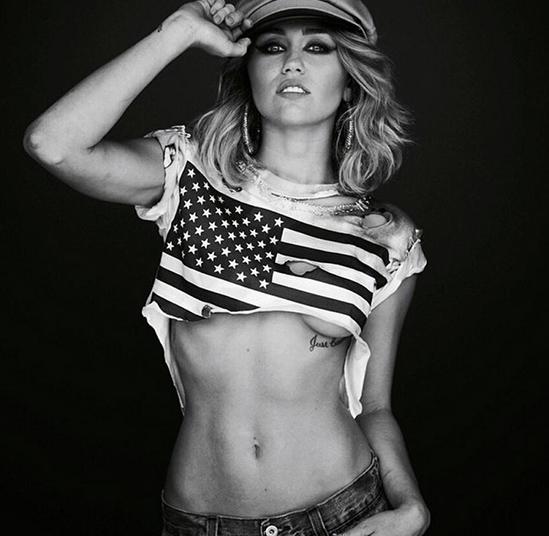Alt_Underbood Miley Cyrus