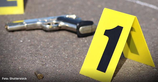 Hombre en Fontibón fue brutalmente asesinado con cuatro balazos
