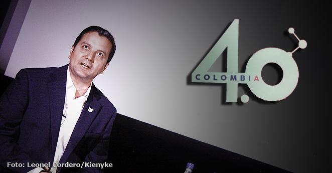 Todo lo que debe saber de Colombia 4.0