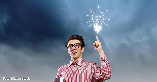 estudiar ideas de negocio